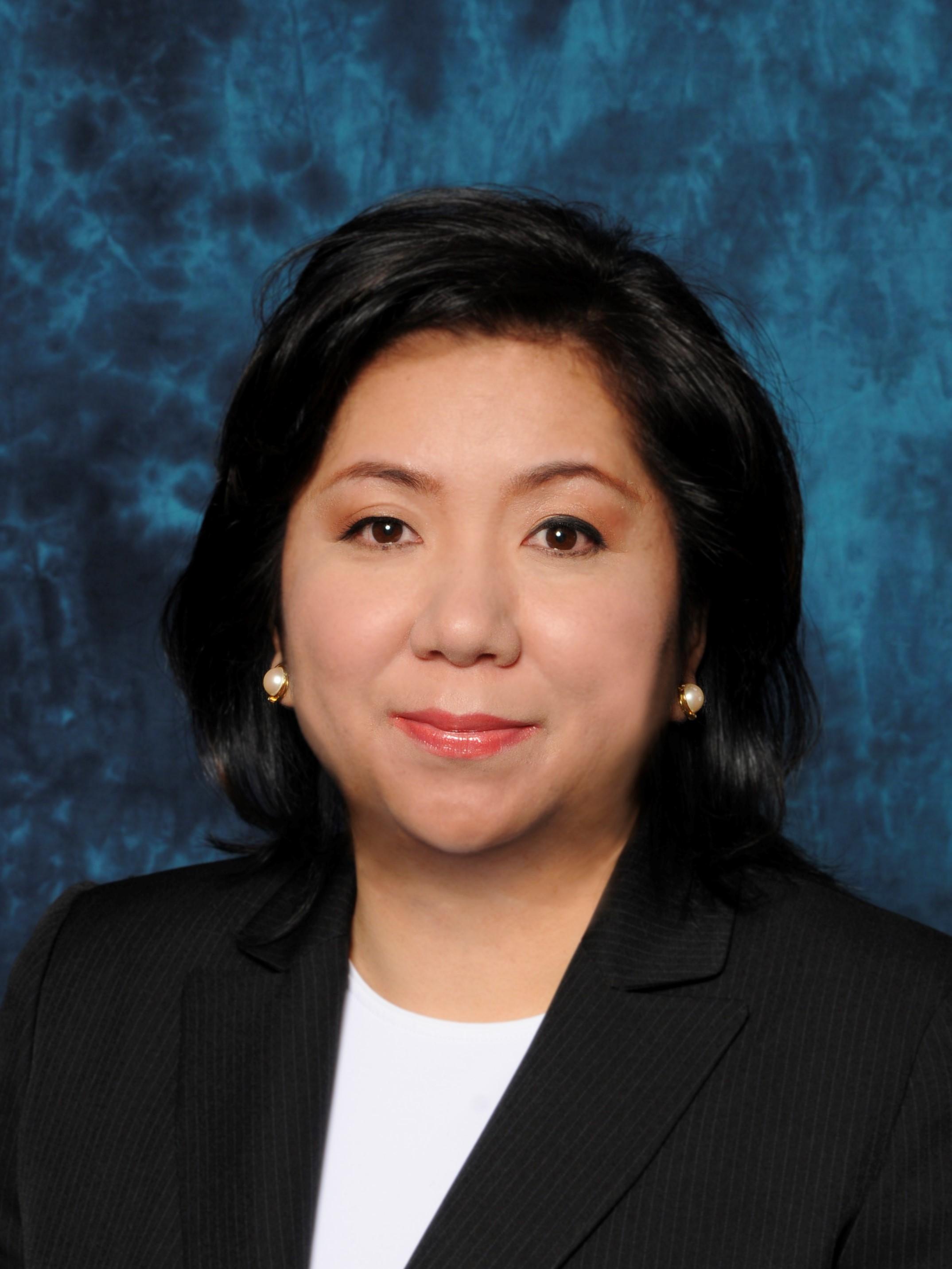 Esther Chong