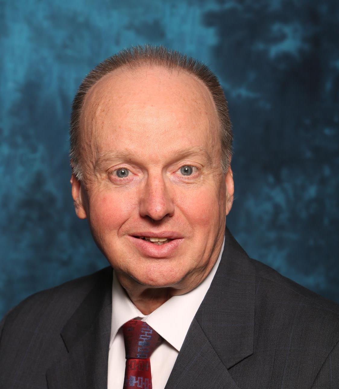 Ronald DeWitt